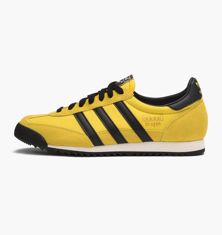 adidas dragon jaune Avis en ligne