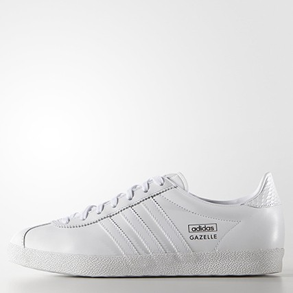 adidas gazelle og blanche