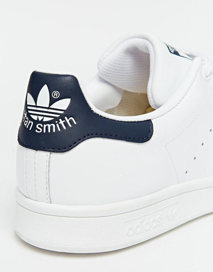 adidas stan smith femme avis