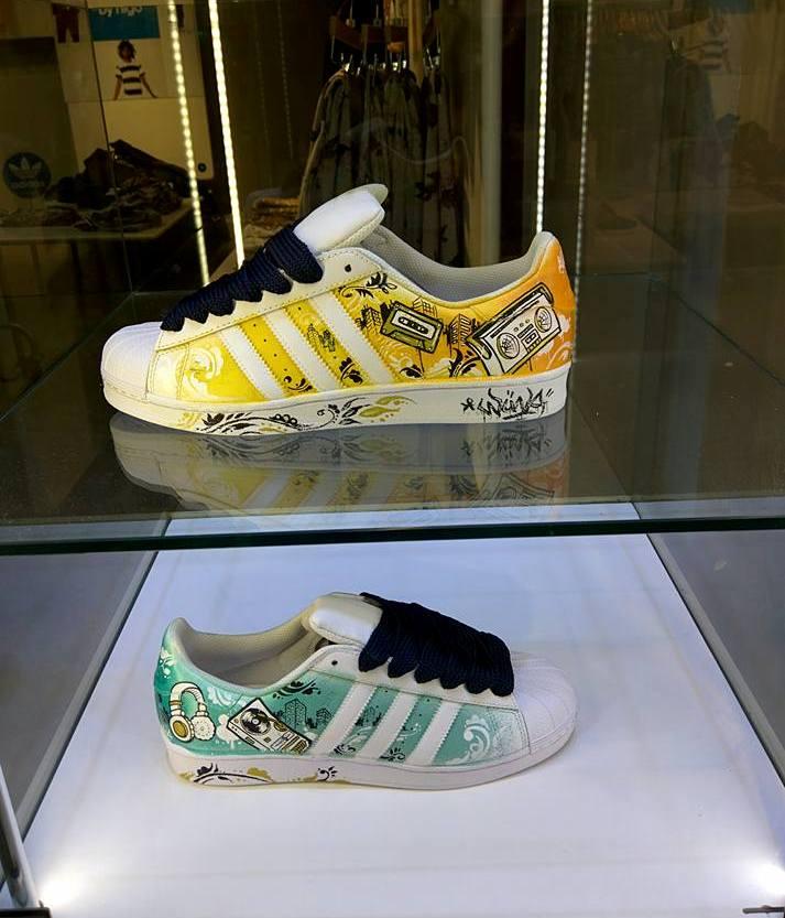 Adidas Customiser Adidas Superstar Customiser Customiser