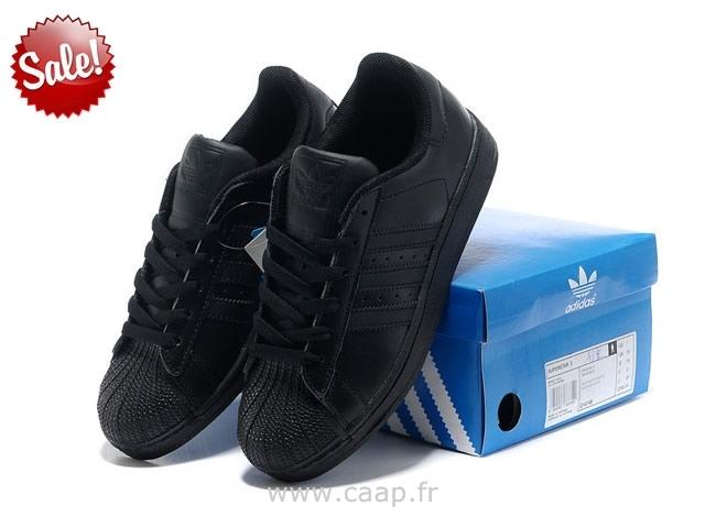 acheter populaire 0053b a6cd1 adidas superstar noir femme pas cher Avis en ligne