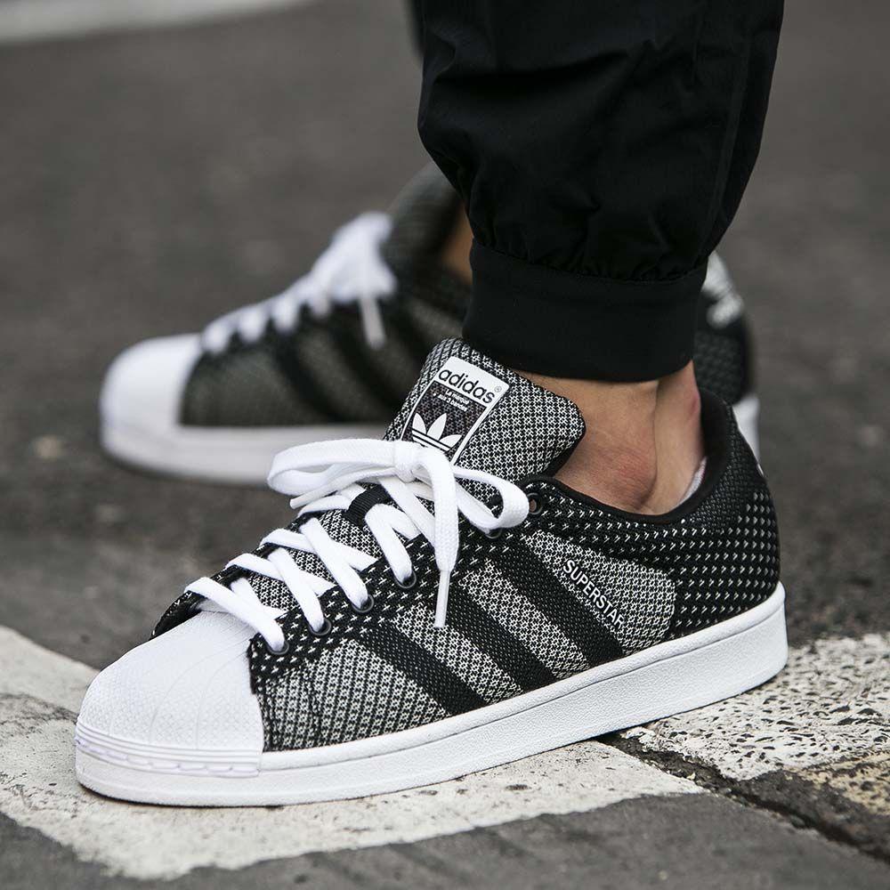 Adidas Avis Tissu Ligne En Superstar zMUGqSVp