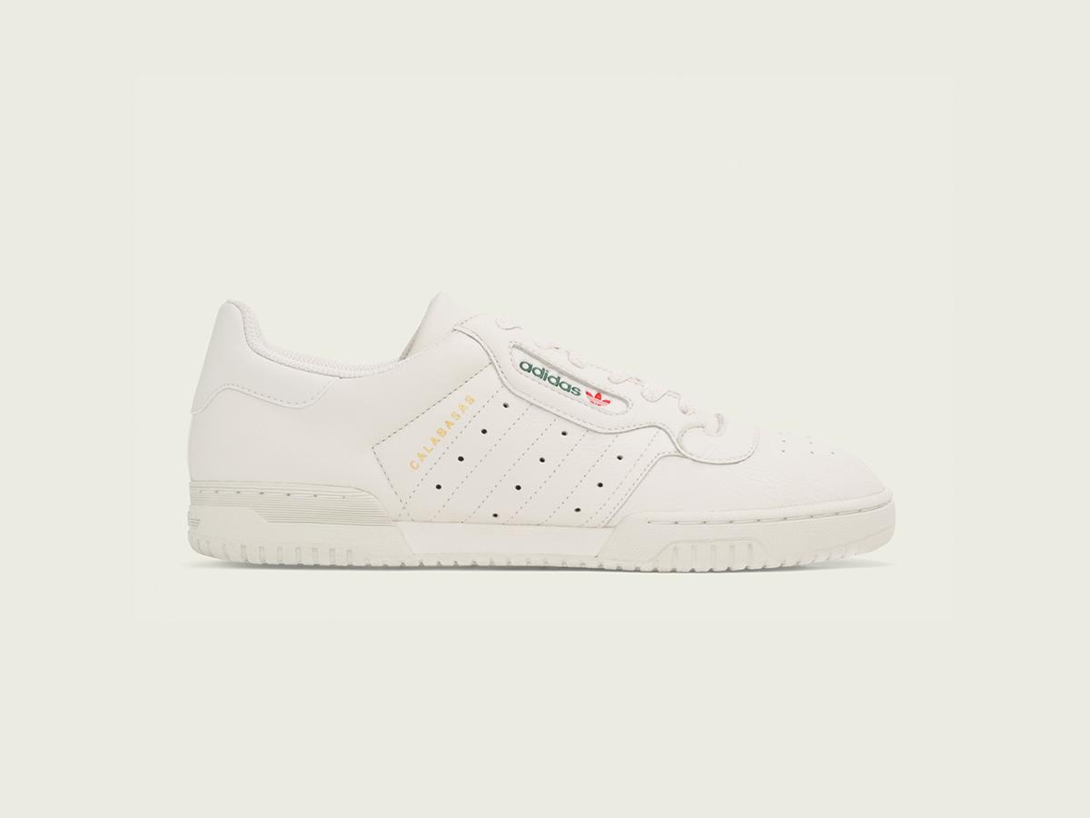 adidas originaux yeezy powerphase baskets hommes baskets cg6420 chaussures