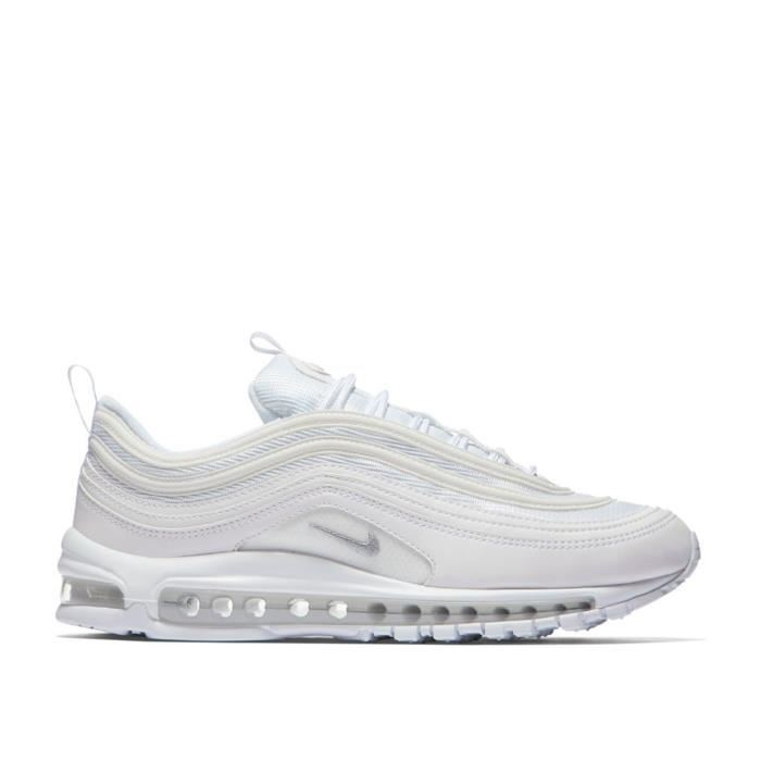 air max 97 blanche junior