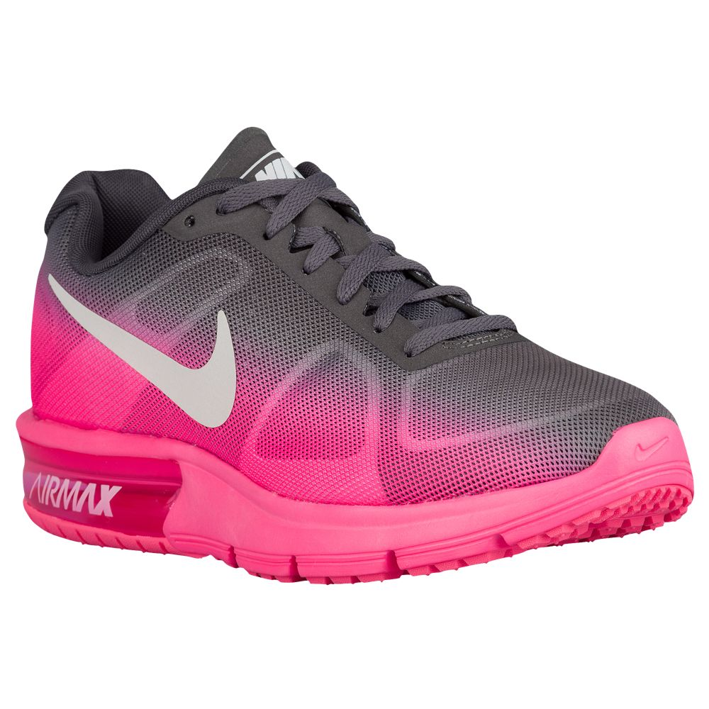 nike air max rose sequent femme