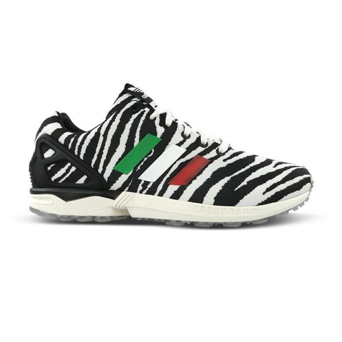 basket adidas zebre Avis en ligne