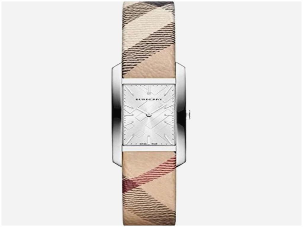 acheter populaire c382a 3e843 bracelet montre burberry femme Avis en ligne