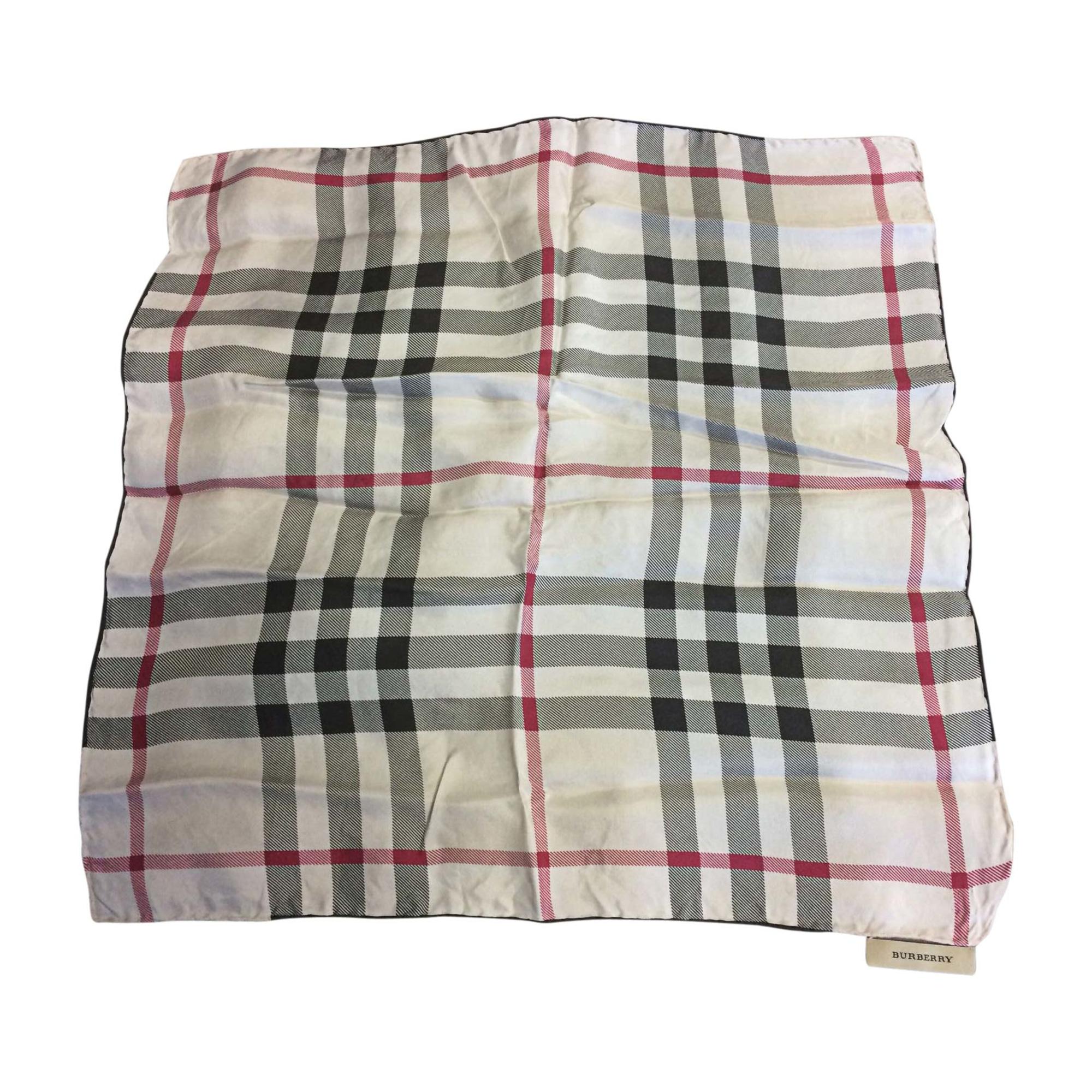 burberry foulard Avis en ligne ba8294ece20