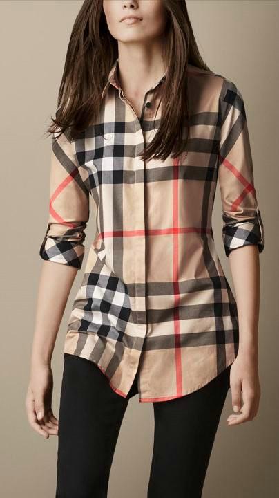 549ec2c6ba9 chemise burberry pas cher pour femme Avis en ligne