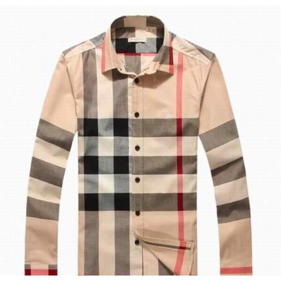 chemise burberry pas cher pour homme Avis en ligne e98776ed504