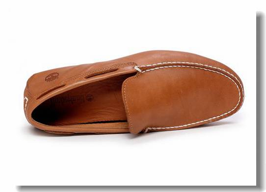 mocassin timberland homme pas cher